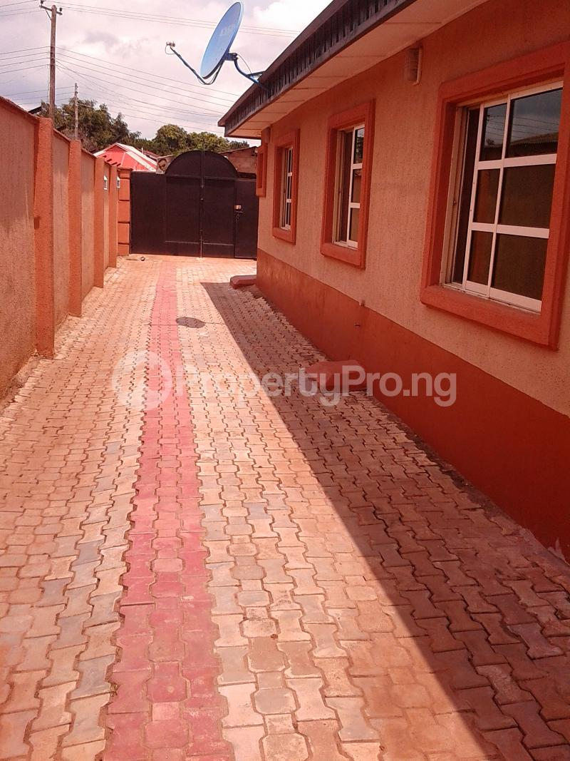 1 bedroom mini flat  Mini flat Flat / Apartment for rent iyana iyesi Idiroko Ado Odo/Ota Ogun - 1