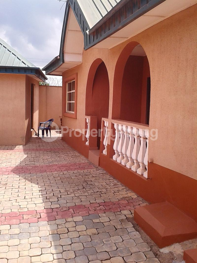 1 bedroom mini flat  Mini flat Flat / Apartment for rent iyana iyesi Idiroko Ado Odo/Ota Ogun - 0