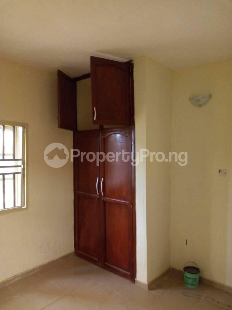 1 bedroom mini flat  Mini flat Flat / Apartment for rent iyana iyesi Idiroko Ado Odo/Ota Ogun - 1