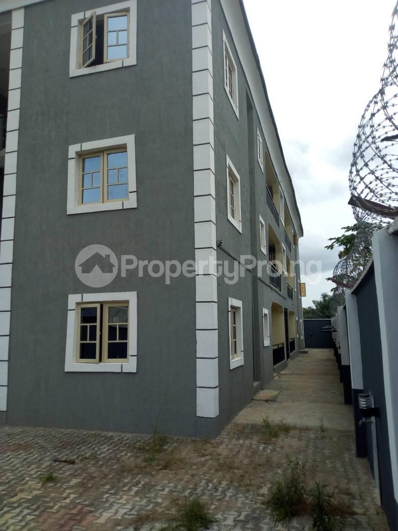 1 bedroom mini flat  Mini flat Flat / Apartment for rent iyana iyesi Idiroko Ado Odo/Ota Ogun - 0