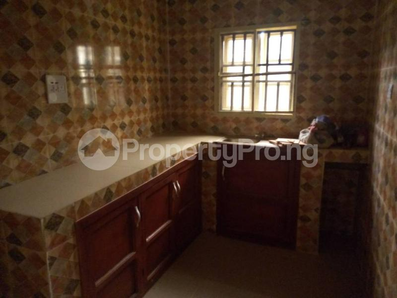 1 bedroom mini flat  Mini flat Flat / Apartment for rent iyana iyesi Idiroko Ado Odo/Ota Ogun - 3