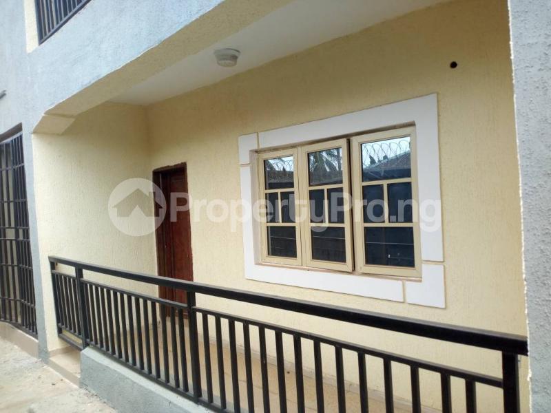 1 bedroom mini flat  Mini flat Flat / Apartment for rent iyana iyesi Idiroko Ado Odo/Ota Ogun - 6