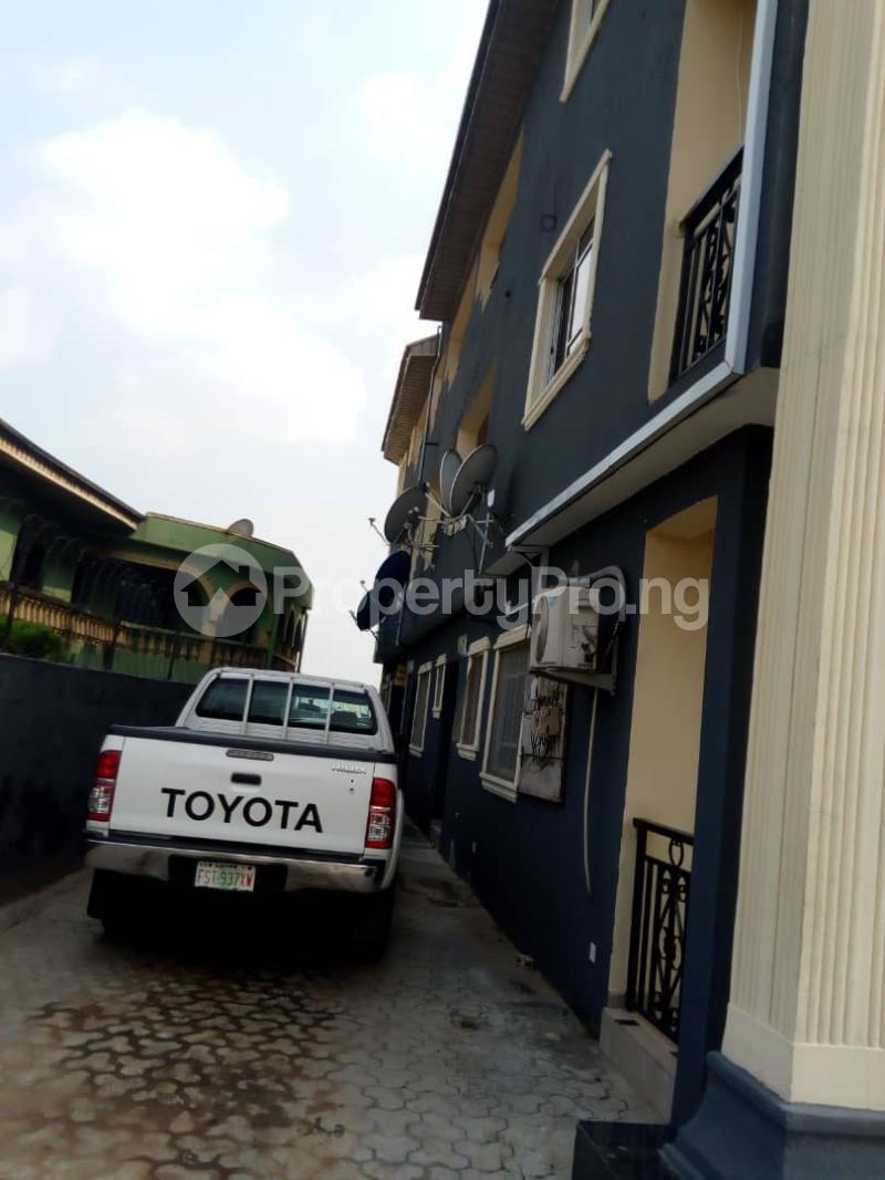 1 bedroom mini flat  Mini flat Flat / Apartment for rent Alapere Ketu Lagos - 7