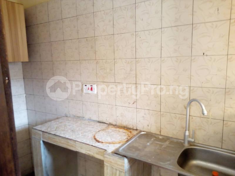 1 bedroom mini flat  Mini flat Flat / Apartment for rent Alapere Ketu Lagos - 3