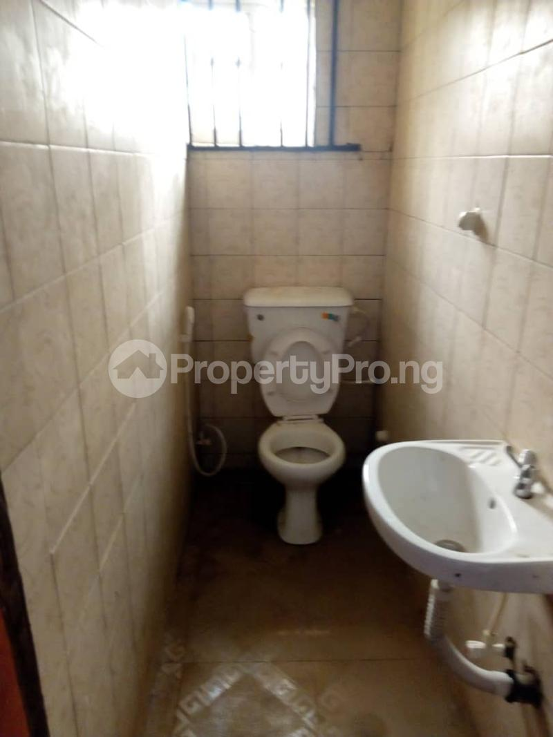 1 bedroom mini flat  Mini flat Flat / Apartment for rent Alapere Ketu Lagos - 8