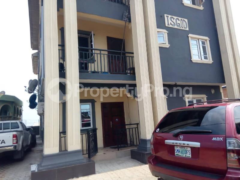 1 bedroom mini flat  Mini flat Flat / Apartment for rent Alapere Ketu Lagos - 5