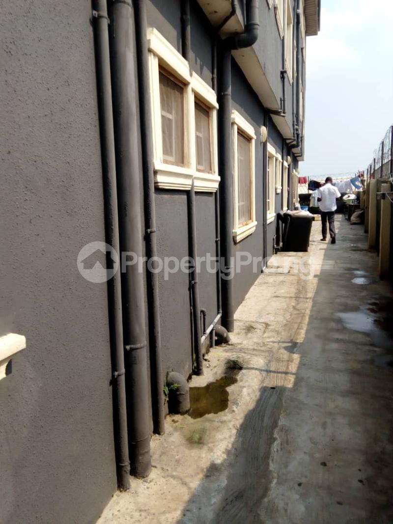 1 bedroom mini flat  Mini flat Flat / Apartment for rent Alapere Ketu Lagos - 1