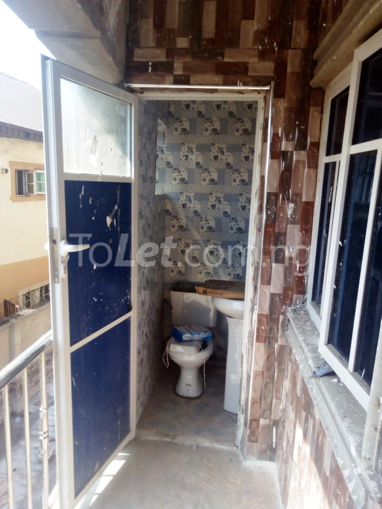 2 bedroom Flat / Apartment for rent Orile Agege Agege Lagos - 1