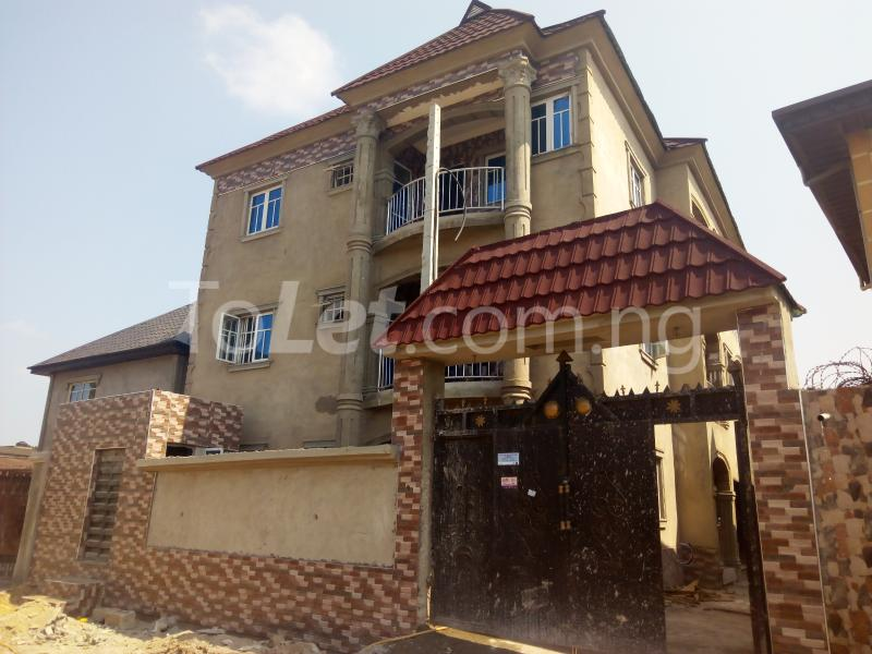 2 bedroom Flat / Apartment for rent Orile Agege Agege Lagos - 0