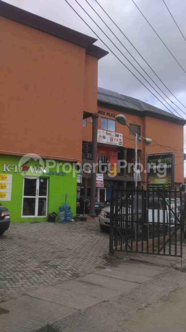 2 bedroom Private Office Co working space for rent Diya road New garage Gbagada Lagos - 0