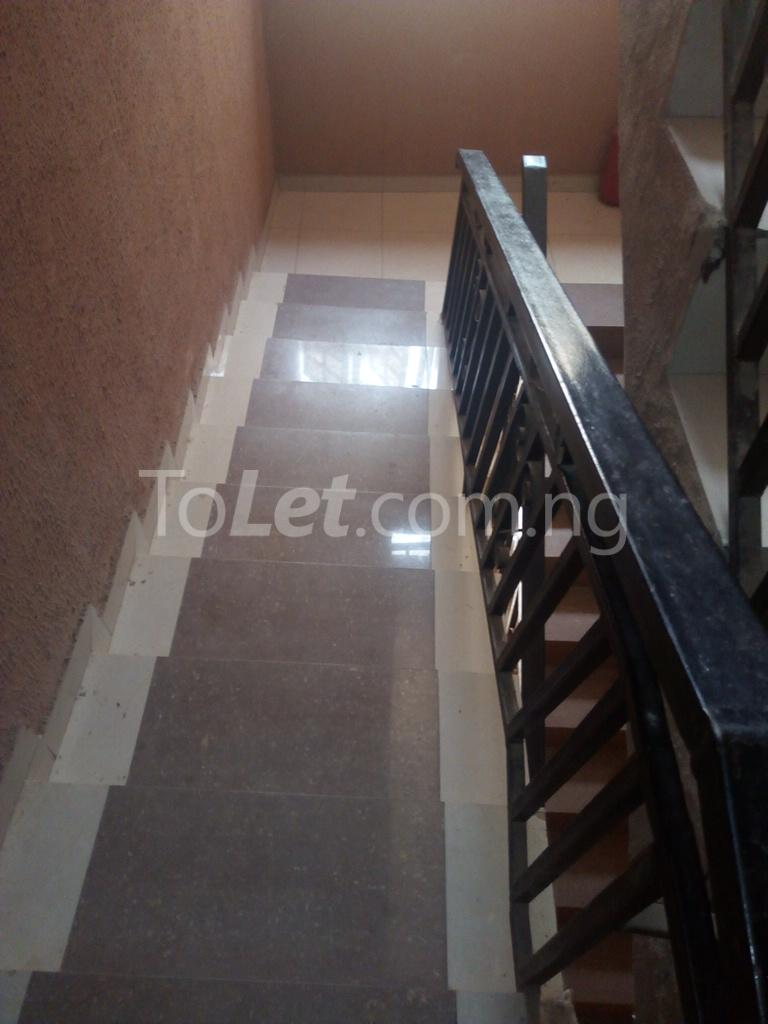 2 bedroom Flat / Apartment for rent Ekoro Road Abule Egba Lagos - 1