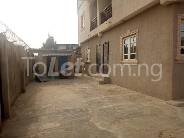 2 bedroom Flat / Apartment for rent Ekoro Road Abule Egba Lagos - 23