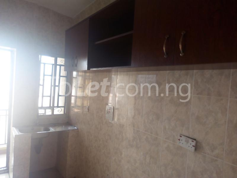 2 bedroom Flat / Apartment for rent Ekoro Road Abule Egba Lagos - 2
