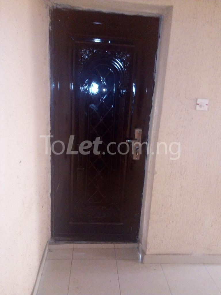 2 bedroom Flat / Apartment for rent Ekoro Road Abule Egba Lagos - 10
