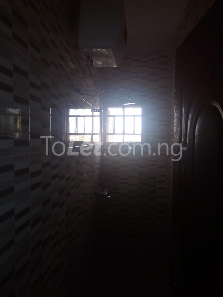 2 bedroom Flat / Apartment for rent Ekoro Road Abule Egba Lagos - 3