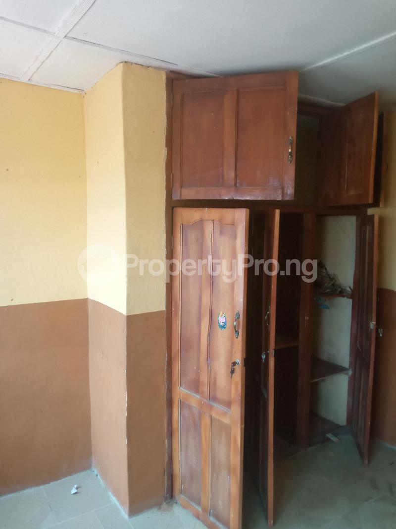 1 bedroom mini flat  Mini flat Flat / Apartment for rent Malami Oluyole Estate Ibadan Oyo - 1