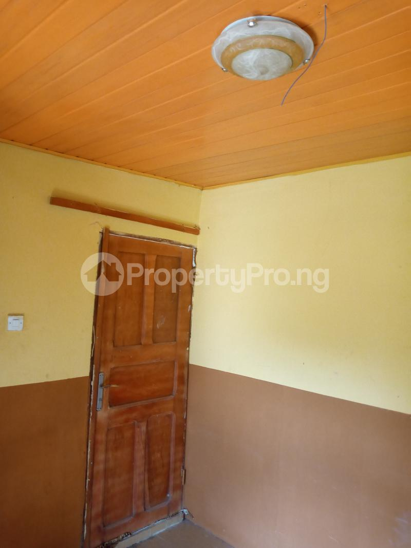 1 bedroom mini flat  Mini flat Flat / Apartment for rent Malami Oluyole Estate Ibadan Oyo - 0