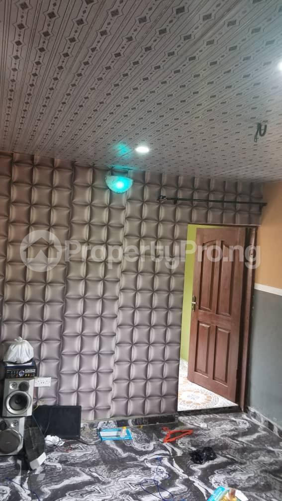 1 bedroom mini flat  Mini flat Flat / Apartment for rent Academy Akala Express Ibadan Oyo - 1