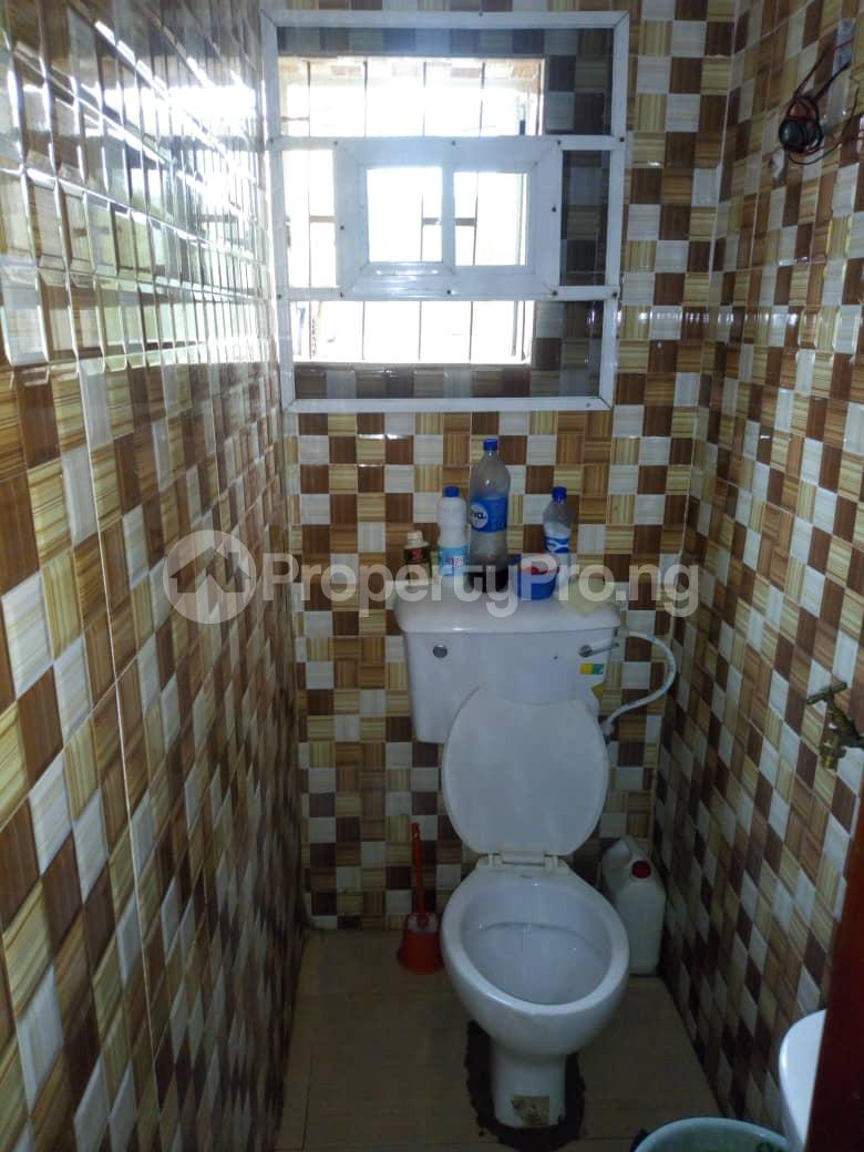 1 bedroom mini flat  Mini flat Flat / Apartment for rent Anfani Ring Rd Ibadan Oyo - 5