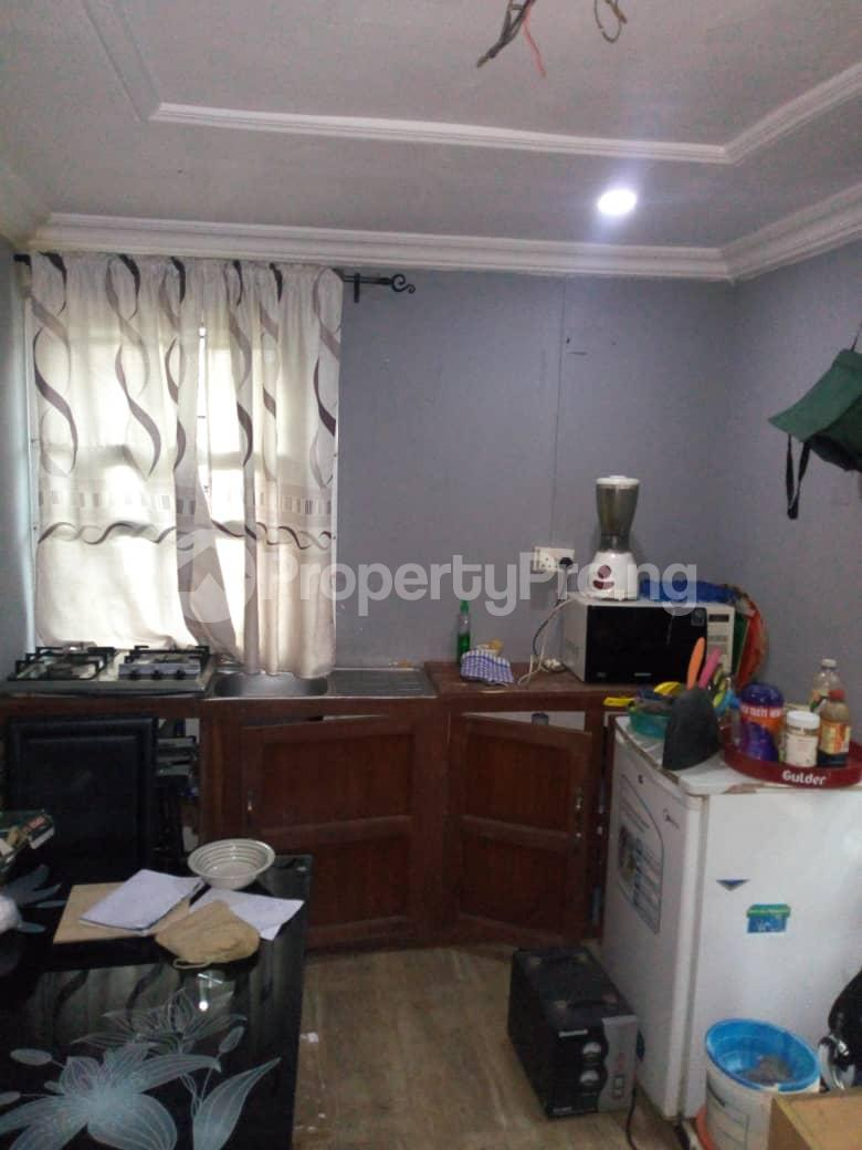 1 bedroom mini flat  Mini flat Flat / Apartment for rent Anfani Ring Rd Ibadan Oyo - 3