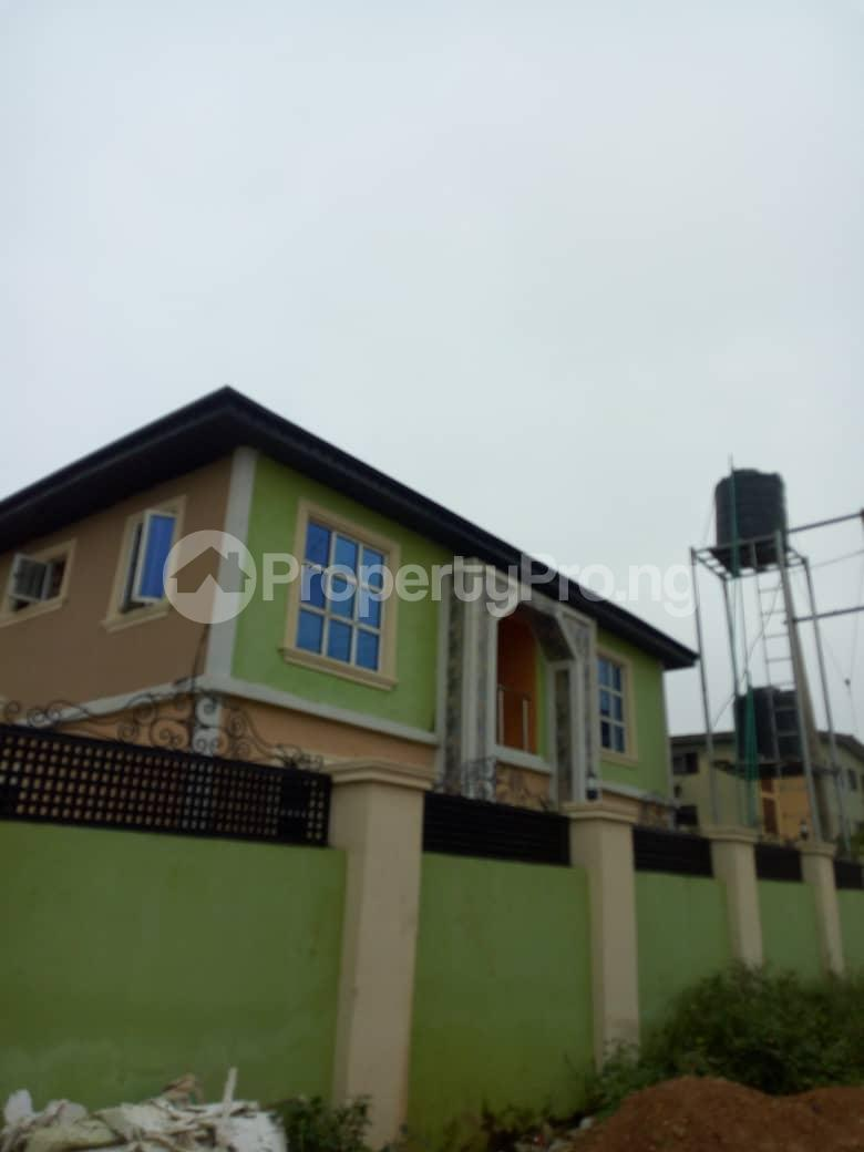 1 bedroom mini flat  Mini flat Flat / Apartment for rent Anfani Ring Rd Ibadan Oyo - 0