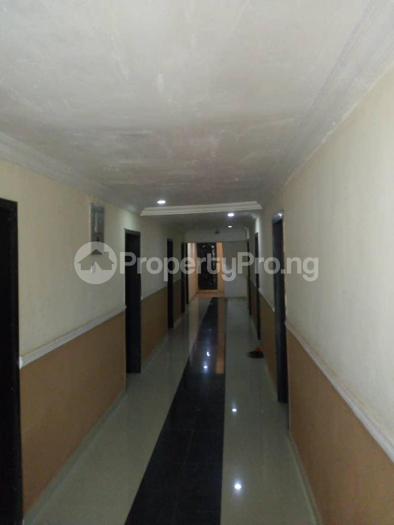 1 bedroom mini flat  Mini flat Flat / Apartment for rent Anfani Ring Rd Ibadan Oyo - 2