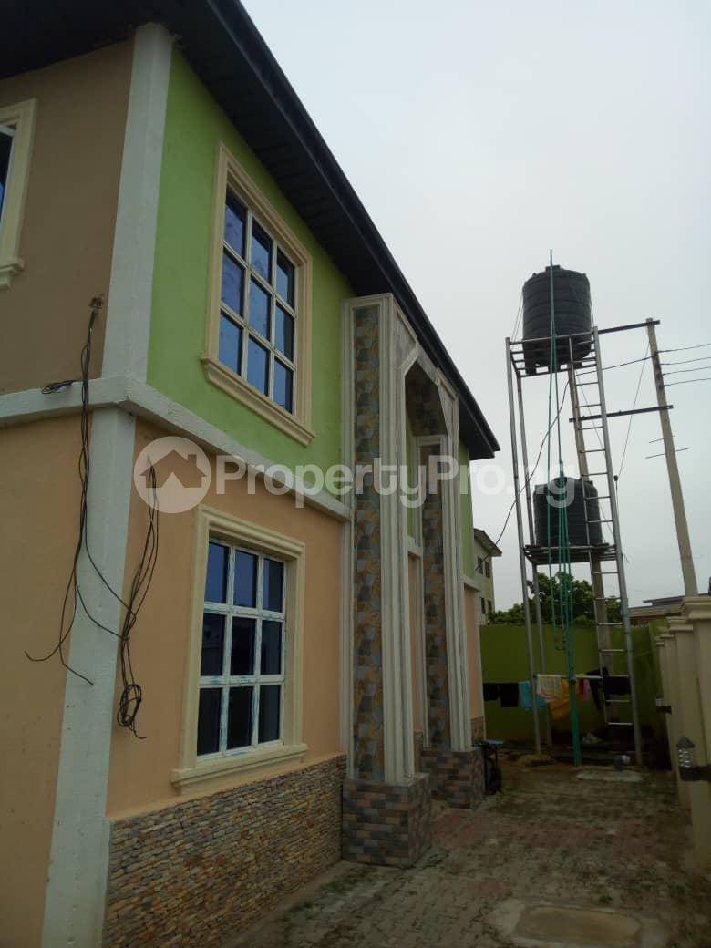 1 bedroom mini flat  Mini flat Flat / Apartment for rent Anfani Ring Rd Ibadan Oyo - 1