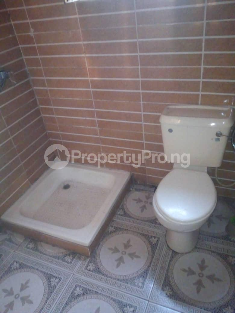 1 bedroom mini flat  Mini flat Flat / Apartment for rent Ikolaba Bodija Ibadan Oyo - 3