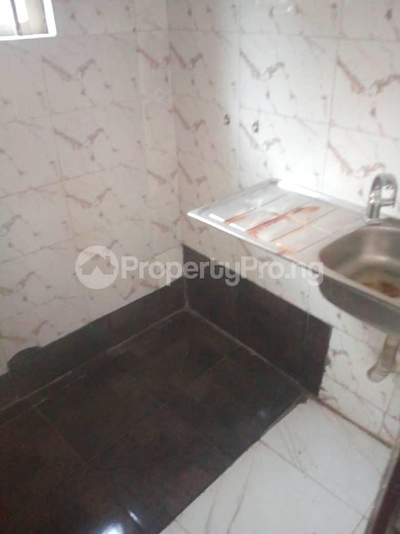 1 bedroom mini flat  Mini flat Flat / Apartment for rent Ikolaba Bodija Ibadan Oyo - 2