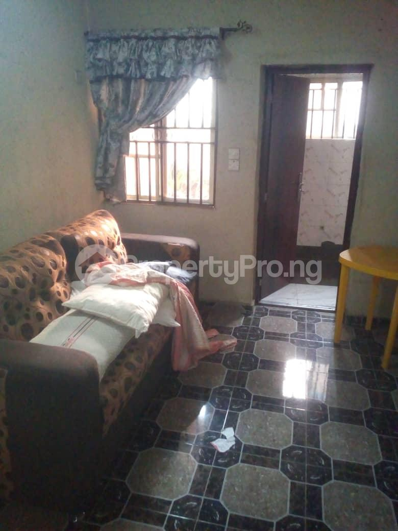 1 bedroom mini flat  Mini flat Flat / Apartment for rent Ikolaba Bodija Ibadan Oyo - 0