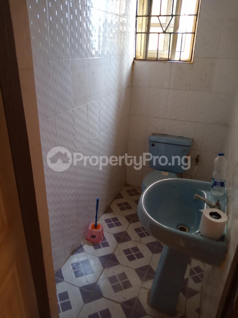 1 bedroom mini flat  Self Contain Flat / Apartment for rent Ologede estate Ibadan Oyo - 1
