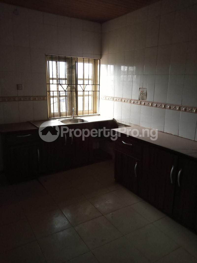 1 bedroom mini flat  Self Contain Flat / Apartment for rent Ologede estate Ibadan Oyo - 2