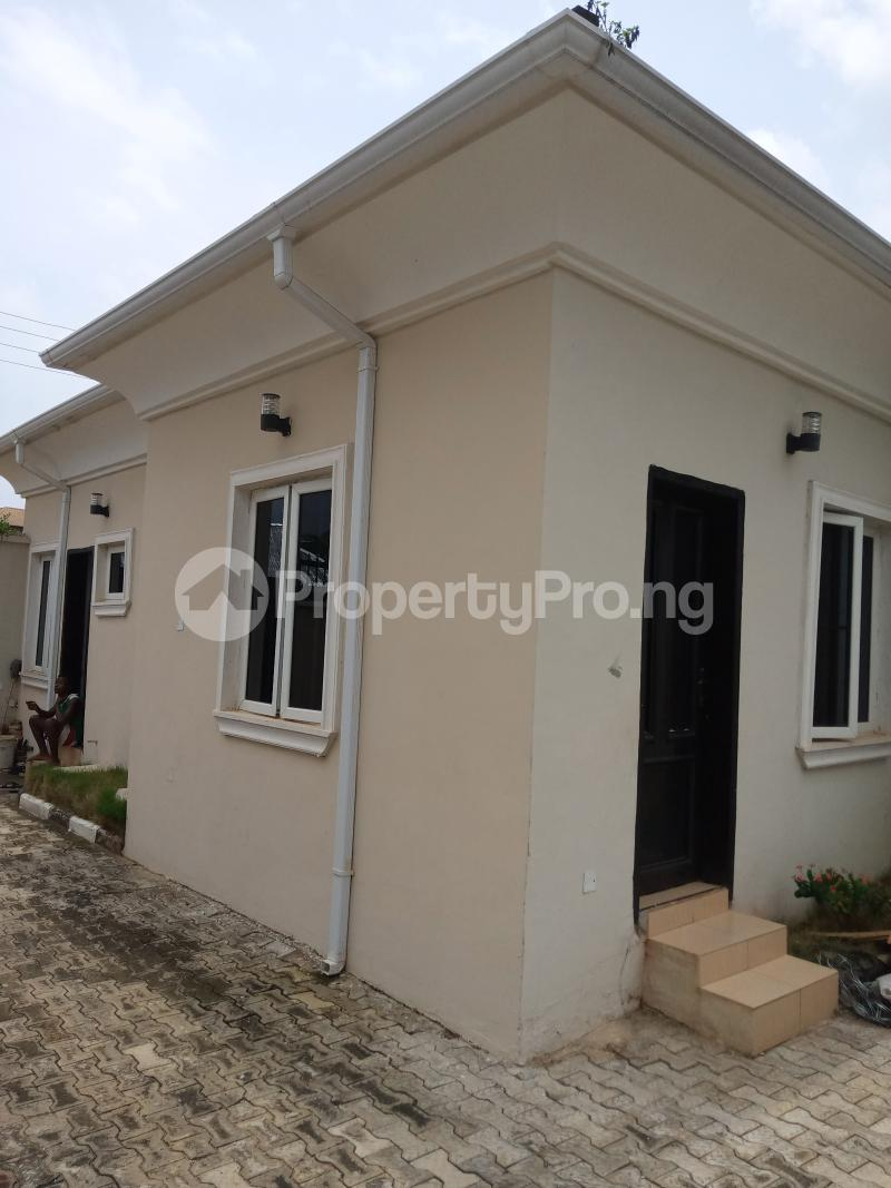1 bedroom mini flat  Self Contain Flat / Apartment for rent Malami Oluyole Estate Ibadan Oyo - 1