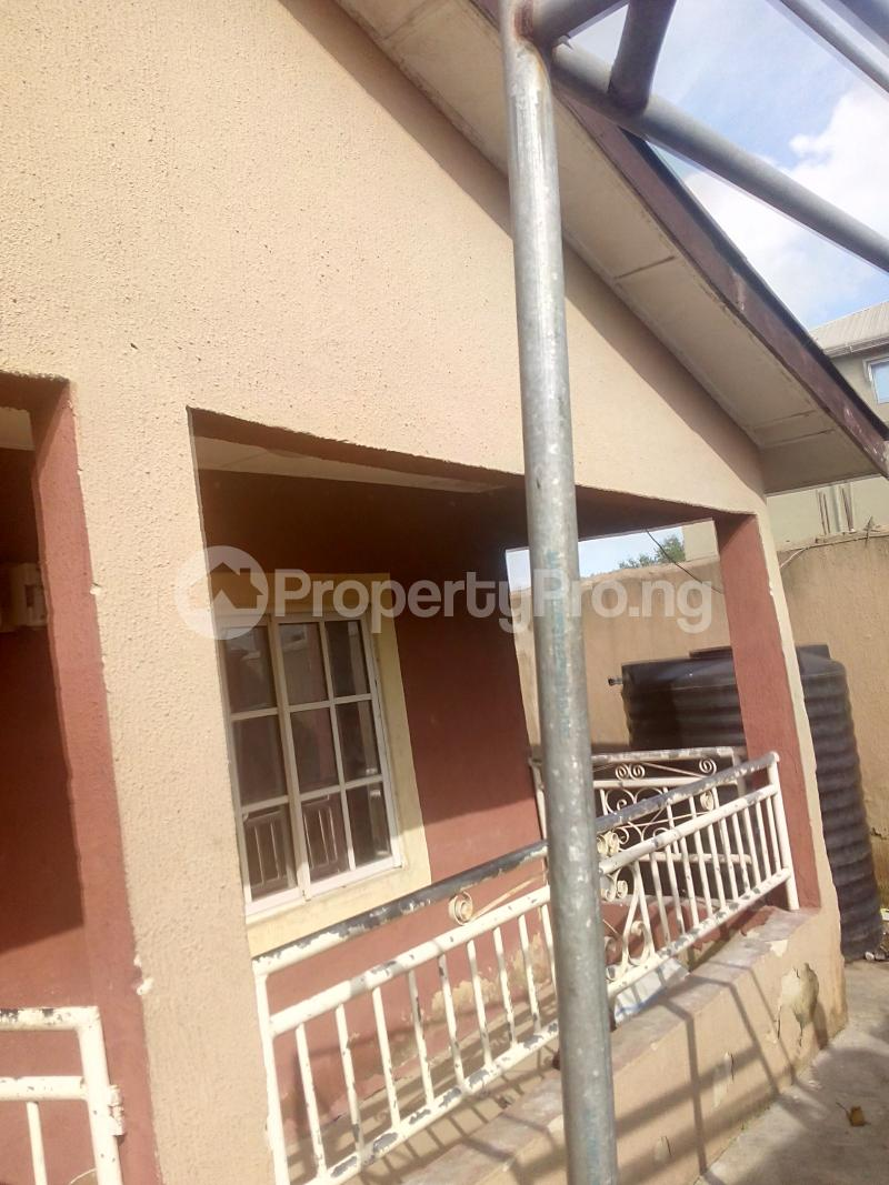 1 bedroom mini flat  Self Contain Flat / Apartment for rent Sowemimo  Alaba Ojo Lagos - 0