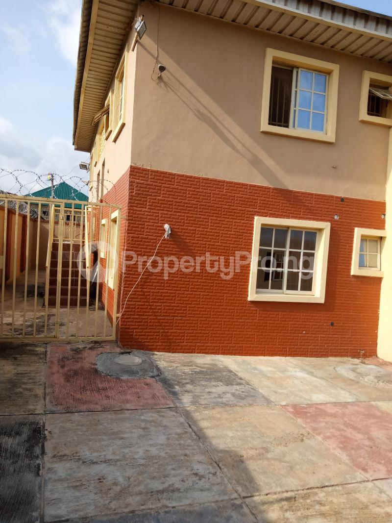 1 bedroom mini flat  Self Contain Flat / Apartment for rent Taska Akala Express Ibadan Oyo - 0