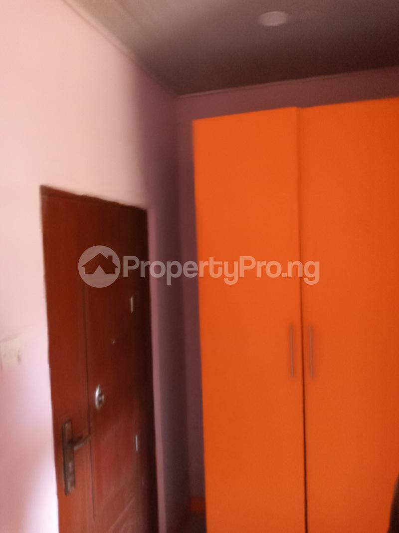 1 bedroom mini flat  Self Contain Flat / Apartment for rent Taska Akala Express Ibadan Oyo - 4