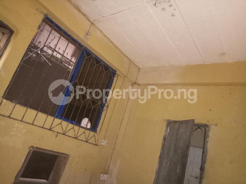 Self Contain Flat / Apartment for rent - Adekunle Yaba Lagos - 0