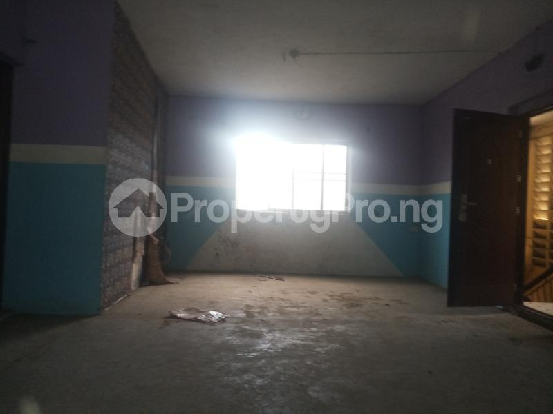 3 bedroom Flat / Apartment for rent - Yaba Lagos - 15