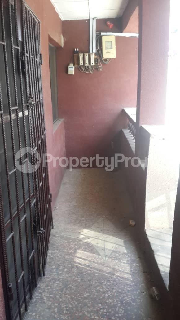 3 bedroom Flat / Apartment for rent --- Soluyi Gbagada Lagos - 10