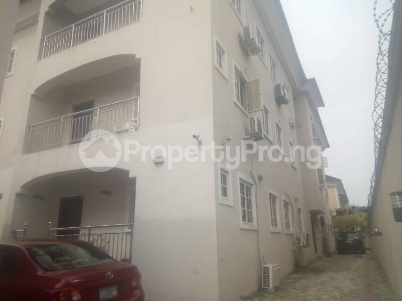 3 bedroom Flat / Apartment for rent ---- Osapa london Lekki Lagos - 0