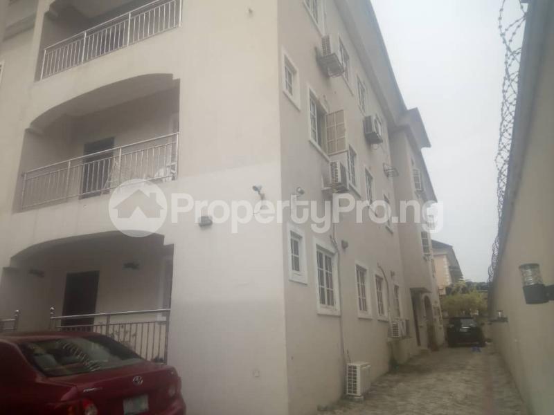3 bedroom Flat / Apartment for rent ---- Osapa london Lekki Lagos - 12