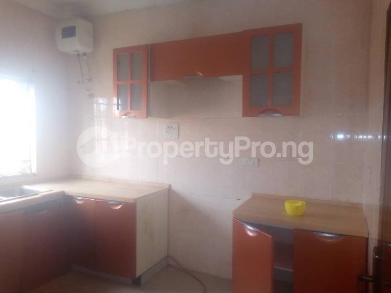 3 bedroom Flat / Apartment for rent ---- Osapa london Lekki Lagos - 8