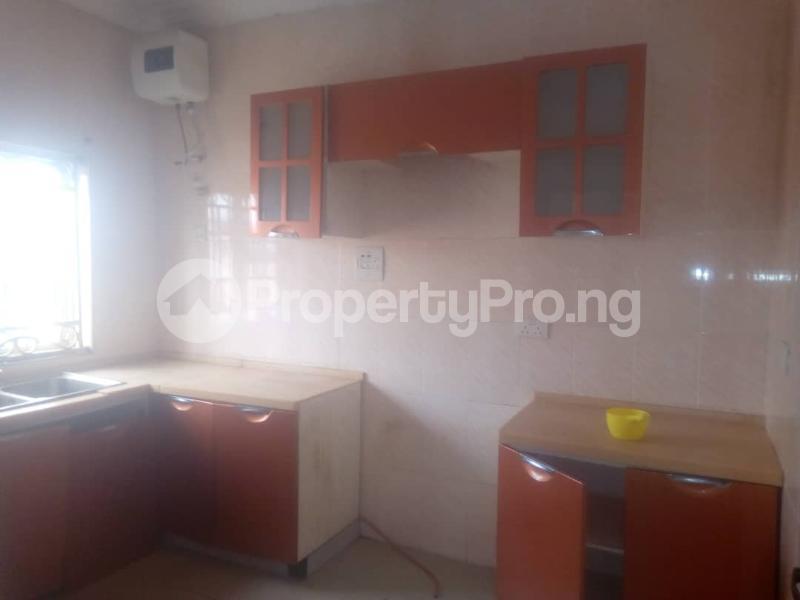 3 bedroom Flat / Apartment for rent ---- Osapa london Lekki Lagos - 9