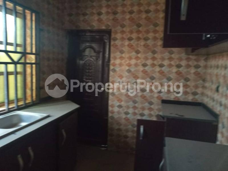 3 bedroom Blocks of Flats House for rent Asaju Area Odo ona Elewe Ibadan. Akala Express Ibadan Oyo - 4