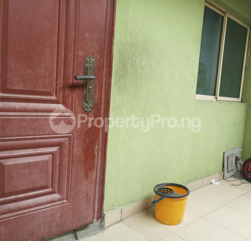 2 bedroom Flat / Apartment for rent - Yaba Lagos - 11