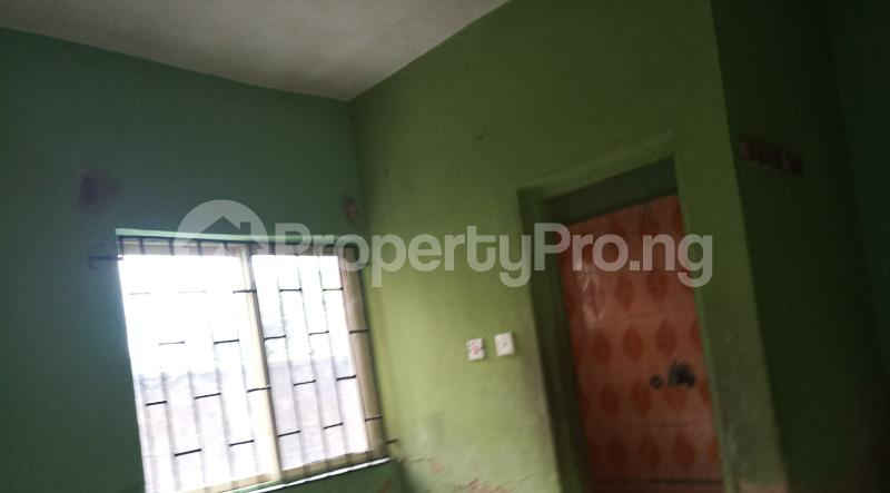 2 bedroom Flat / Apartment for rent - Yaba Lagos - 10