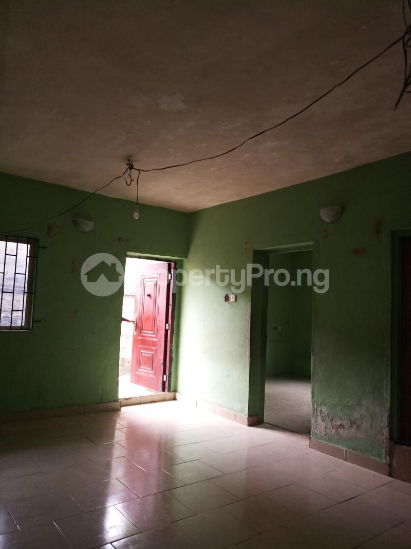 2 bedroom Flat / Apartment for rent - Yaba Lagos - 4