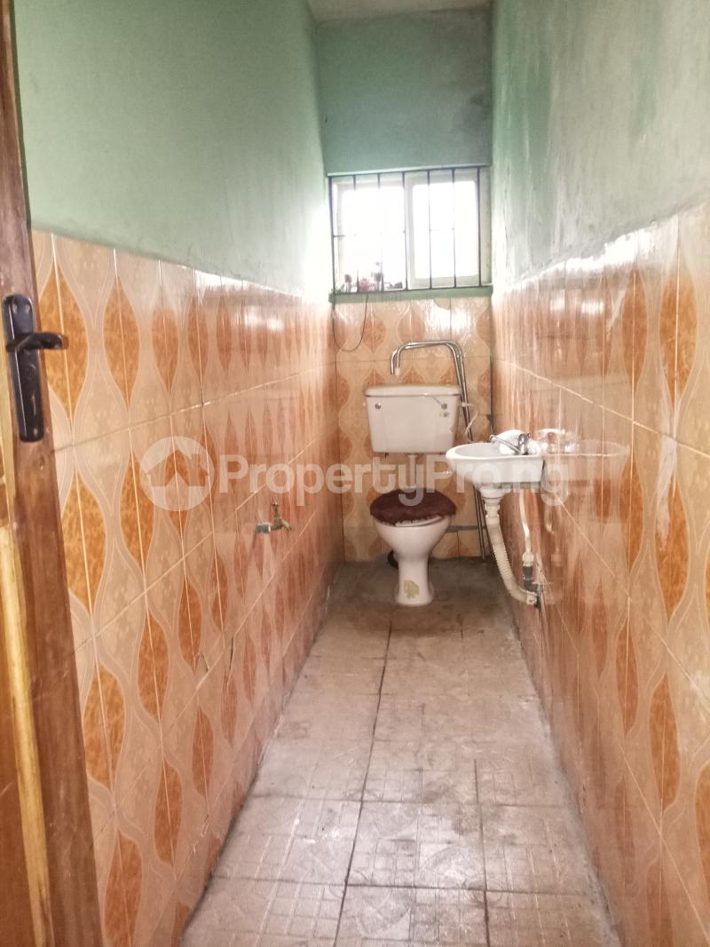2 bedroom Flat / Apartment for rent - Yaba Lagos - 5