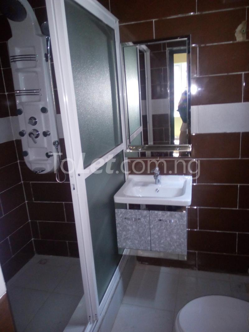 5 bedroom House for sale On Emmanuel Keshi Street Magodo GRA Phase 2 Kosofe/Ikosi Lagos - 9