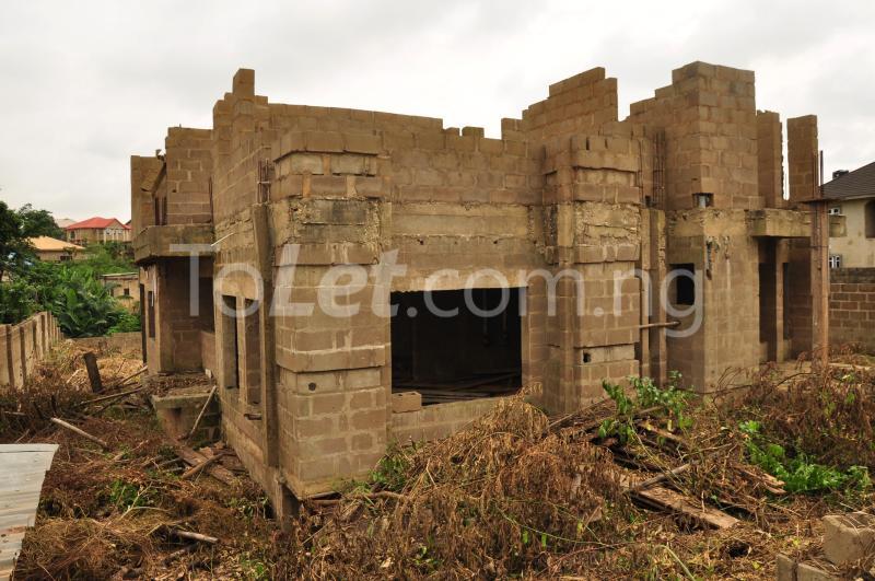 4 bedroom House for sale - Akobo Ibadan Oyo - 1